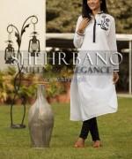 Shehrbano Summer Dresses 2014 For Women 4