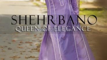 Shehrbano Summer Dresses 2014 For Women 5