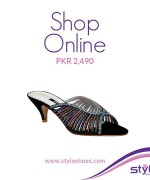 Stylo Summer Footwear Collection 2014 for Women001