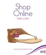 Stylo Summer Footwear Collection 2014 for Women002