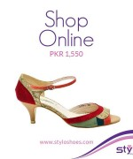 Stylo Summer Footwear Collection 2014 for Women003