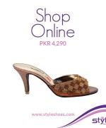 Stylo Summer Footwear Collection 2014 for Women004