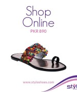 Stylo Summer Footwear Collection 2014 for Women006