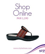Stylo Summer Footwear Collection 2014 for Women007