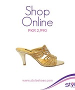 Stylo Summer Footwear Collection 2014 for Women009