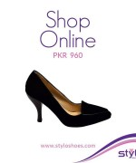 Stylo Summer Footwear Collection 2014 for Women010