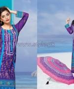 Taana Baana Summer Dresses 2014 For Summer 1