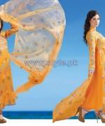 Taana Baana Summer Dresses 2014 Volume 2 10