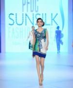 Teena By Hina Butt Collection At PFDC Sunsilk Fashion Week 2014 002