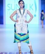 Teena By Hina Butt Collection At PFDC Sunsilk Fashion Week 2014 003