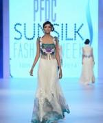 Teena By Hina Butt Collection At PFDC Sunsilk Fashion Week 2014 006