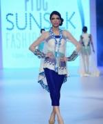 Teena By Hina Butt Collection At PFDC Sunsilk Fashion Week 2014 007