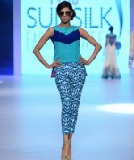 Teena By Hina Butt Collection At PFDC Sunsilk Fashion Week 2014 008