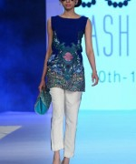 Teena By Hina Butt Collection At PFDC Sunsilk Fashion Week 2014 010