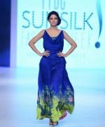 Teena By Hina Butt Collection At PFDC Sunsilk Fashion Week 2014