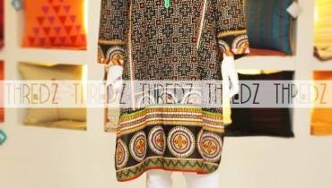 Thredz Summer Dresses 2014 For Women