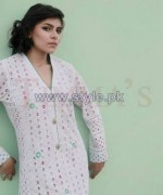 Timma's Summer Dresses 2014 For Girls 3