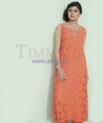 Timma's Summer Dresses 2014 For Girls 4