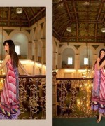 ZTM Embroidered Lawn Dresses 2014 For Women 001