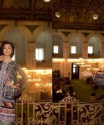 ZTM Embroidered Lawn Dresses 2014 For Women 0010