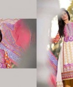 ZTM Embroidered Lawn Dresses 2014 For Women 003