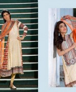 ZTM Embroidered Lawn Dresses 2014 For Women 005