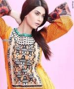 Zahra Ahmad Lawn Dresses 2014 for Women003