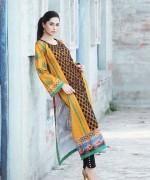 Zahra Ahmad Lawn Dresses 2014 for Women004