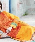 Zahra Ahmad Lawn Dresses 2014 for Women005