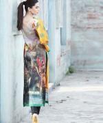 Zahra Ahmad Lawn Dresses 2014 for Women007
