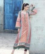 Zahra Ahmad Lawn Dresses 2014 for Women008