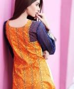 Zahra Ahmad Lawn Dresses 2014 for Women009