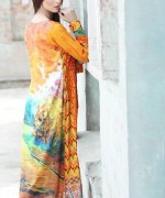 Zahra Ahmad Lawn Dresses 2014 for Women010