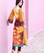 Zahra Ahmad Lawn Dresses 2014 for Women011