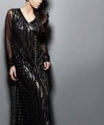 Zahra Ahmad Summer Dresses 2014 For Women 003