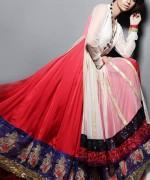 Zahra Ahmad Summer Dresses 2014 For Women 009