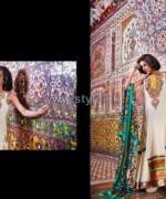 ZebAyesha Premium Lawn Dresses 2014 For Summer 12