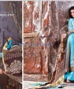 ZebAyesha Premium Lawn Dresses 2014 For Summer 7