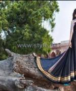 ZebAyesha Premium Lawn Dresses 2014 For Summer 9