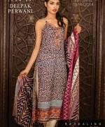 Zeniya Lawn Dresses 2014 For Summer 4