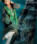 Zeniya Lawn Dresses 2014 For Summer 6