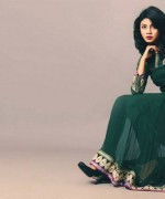 Zunaira Lounge Formal Dresses 2014 For Women 001