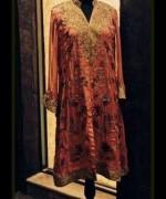 Abrishm By Fauzia Bokhari Formal Dresses 2014 For Women 0012