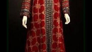 Abrishm By Fauzia Bokhari Formal Dresses 2014 For Women 0013