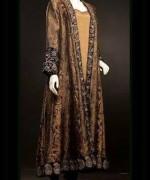 Abrishm By Fauzia Bokhari Formal Dresses 2014 For Women 004