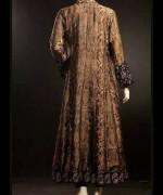 Abrishm By Fauzia Bokhari Formal Dresses 2014 For Women 008