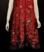 Abrishm By Fauzia Bokhari Formal Dresses 2014 For Women