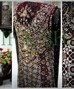 Afifa Shah Summer Dresses 2014 For Women 002