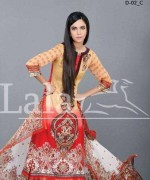 Afreen Lawn 2014 by Lala for Women003