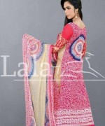 Afreen Lawn 2014 by Lala for Women010